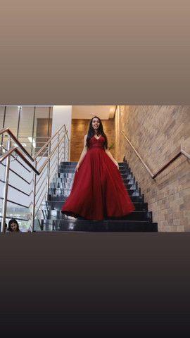 Vestido de Festa /Formanda / Debutante / Civil