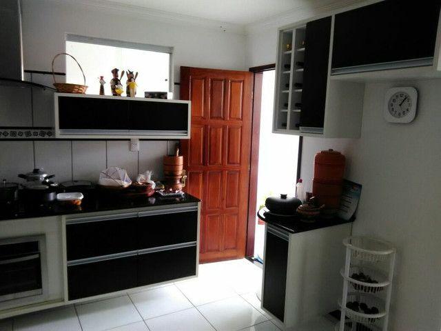 Casa com 05 quartos, com 04 Suítes  para venda no Bairro Rua Nova em Catu/BA. - Foto 3
