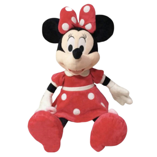 Minnie Mickey Pluto Margarida Pato Donald Personagens turma do Mickey
