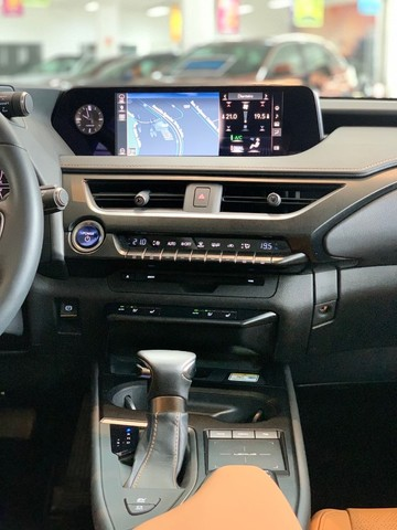 Super Oportunidade!!! Lexus UX250h Hybrid Luxury 2020 - Foto 15