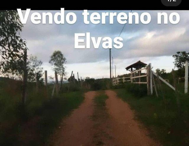 Lindo terreno no Elvas