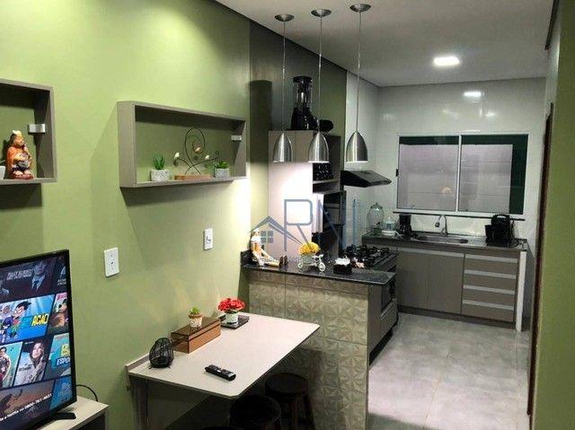 Residencial com 16 Sobrados no Bom Clima em Chapa dos Guimarâes-MT - Foto 2