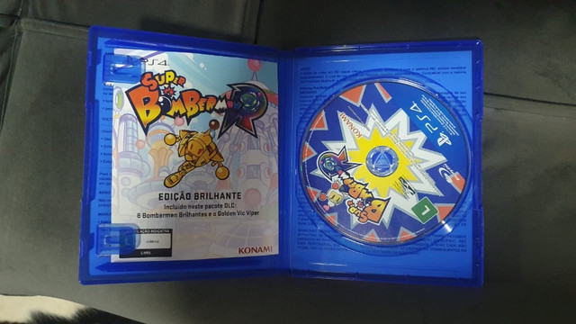 Bomberman PS4 - Foto 2