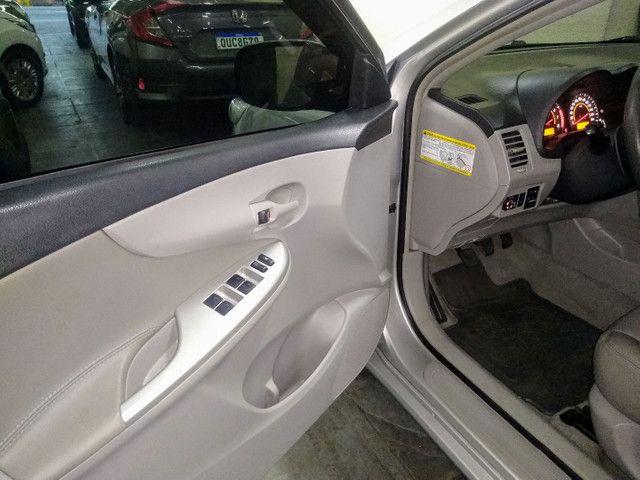 Corolla 2012 completo GNV - Foto 8