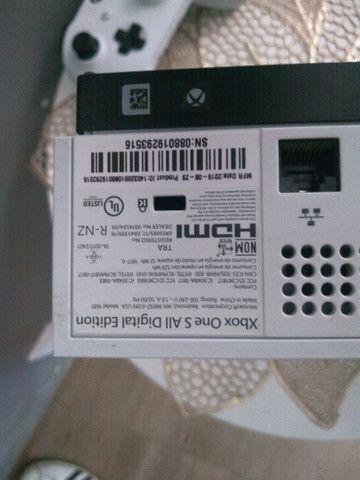 Xbox One S 4K 1T  - Foto 3