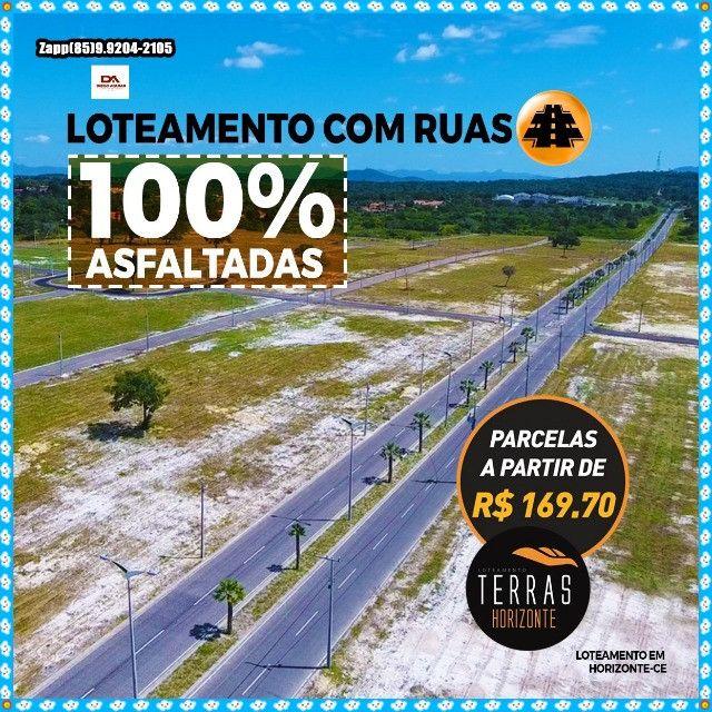 Loteamento Terras Horizonte $@ - Foto 14