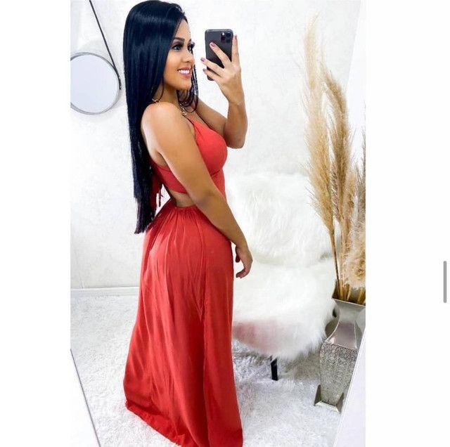 Vestido longo ? - Foto 2