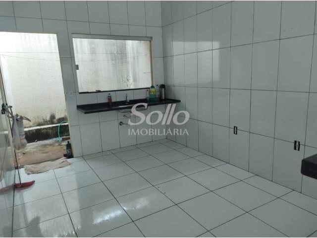 Casa à venda com 2 dormitórios em Shopping park, Uberlandia cod:82583 - Foto 3