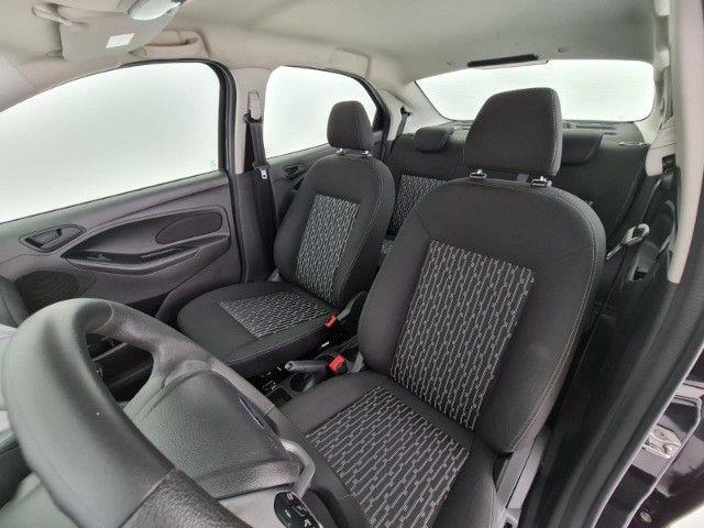 Ford Ka+ 1.0 Se Sedan 2019  - Foto 11