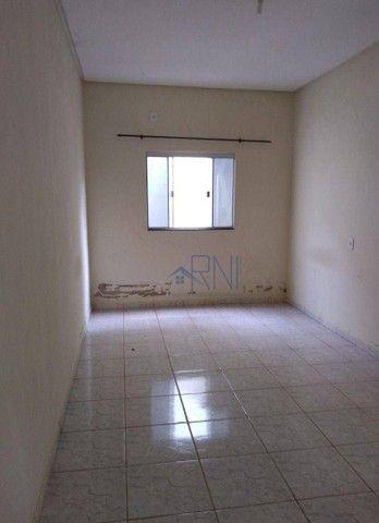 Apartamento com 45m² no Jardim Nova Barra em Barra do Garças-MT - Foto 4