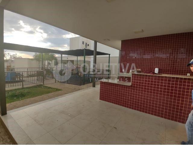 Apartamento para alugar com 2 dormitórios em Shopping park, Uberlandia cod:471030 - Foto 2