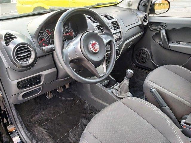 Fiat Grand siena 2021 1.4 mpi attractive 8v flex 4p manual - Foto 14