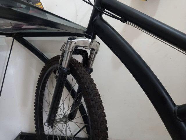 Bicicleta bmx max pro - Foto 2
