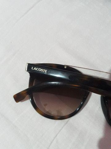Óculos solar lascote  - Foto 3