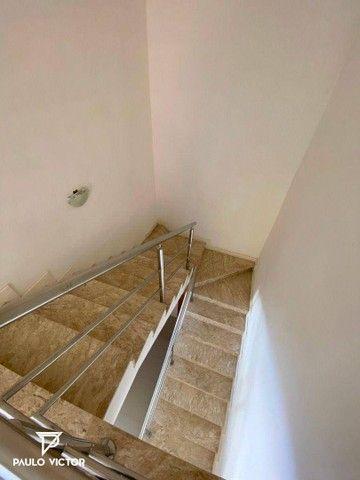 Casa com 4 dormitórios à venda - Candeias - Vitória da Conquista/BA - Foto 11