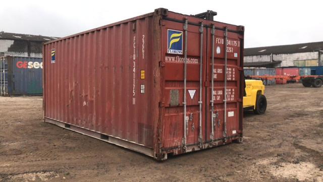 Container - Foto 3