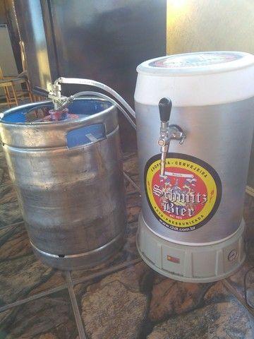 Choperia com barril - Foto 3