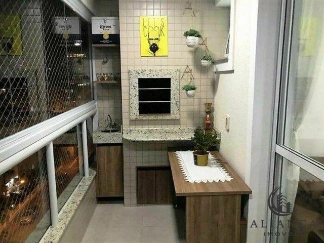 Apartamento à venda no bairro Canto - Florianópolis/SC - Foto 7