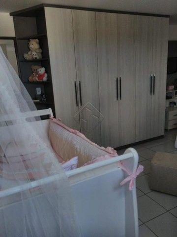 Apartamento à venda com 3 dormitórios em Agua fria, Joao pessoa cod:V2476 - Foto 4