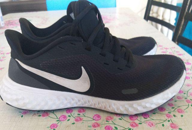 Tênis Nike Revolution N.37  - Foto 2
