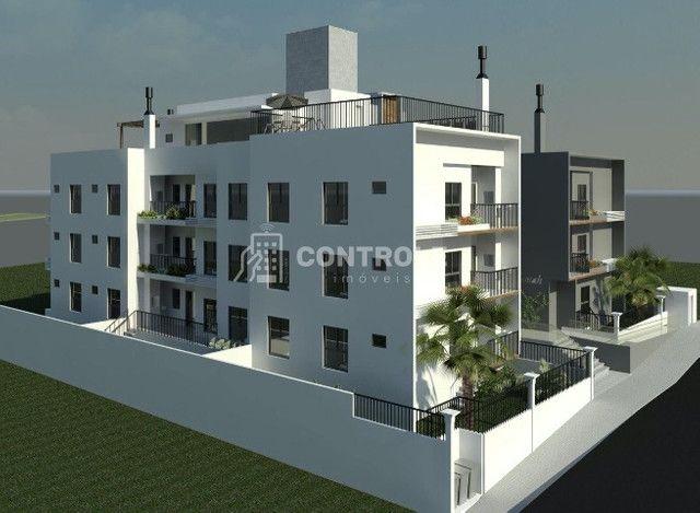 ( K) Terrenos c/ Projeto Aprovado pela Prefeitura e Alvará para Edifício em Canasvieiras - Foto 6
