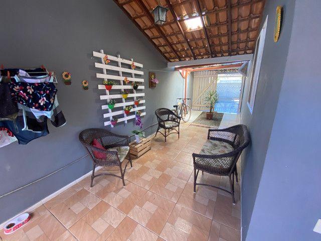 Vendo excelente casa de 2 quartos próximo ao condomínio Long Beach em Cabo Frio RJ - Foto 3