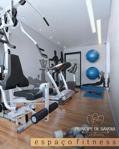 Apartamento no Bessa com área de lazer completa R$269.900 - Foto 5