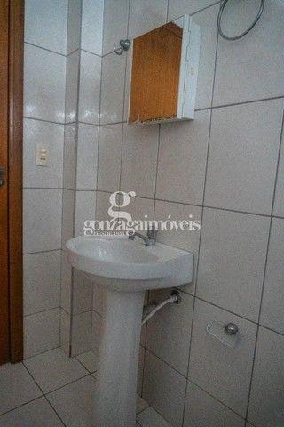 Apartamento para alugar com 1 dormitórios em Cajuru, Curitiba cod:06077001 - Foto 11
