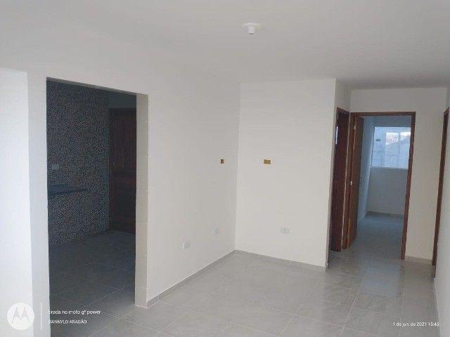 Casas Do Residencial Luanna Cohab 2 - Foto 8