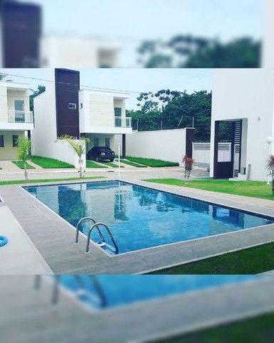 A - Casa Duplex com 3 Quartos pronta pra morar no Aracagy  - Foto 5