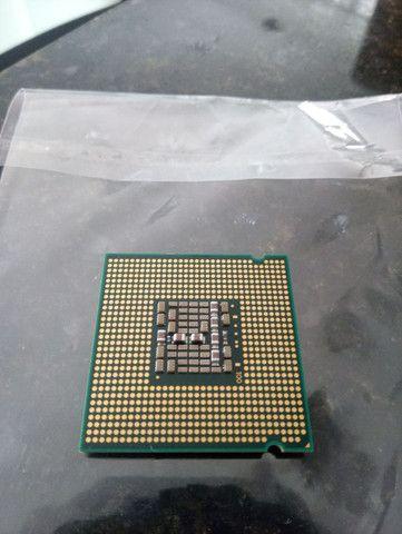 Processador Intel 3.40ghz bom - Foto 2