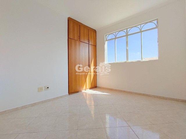 Apartamento para aluguel, 3 quartos, 1 suíte, 3 vagas, BOM PASTOR - Divinópolis/MG - Foto 4