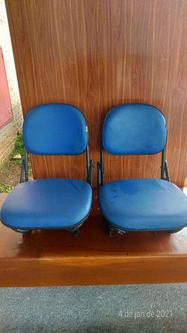 Cadeira giratória para  barco - Foto 2