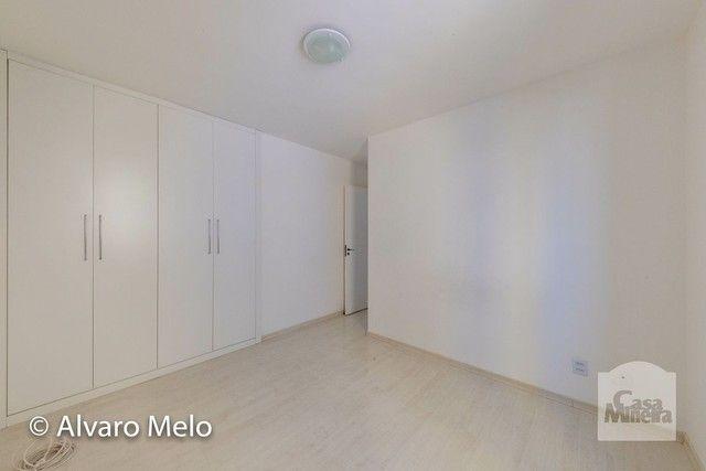 Apartamento à venda com 2 dormitórios em Carmo, Belo horizonte cod:280190 - Foto 12