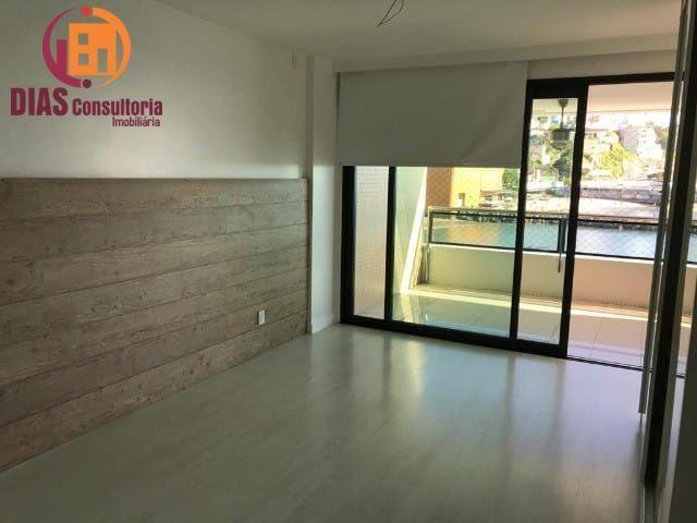 Apartamento à venda no bairro Comércio - Salvador/BA - Foto 16