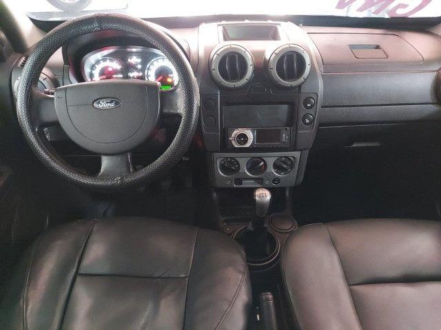 Ford Ecosport Fls 1.6 2011 - Foto 5
