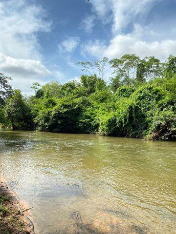 Lotes com acesso ai rio