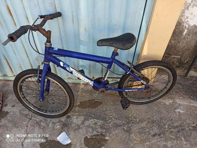 Bicicleta Aro20 - Foto 6