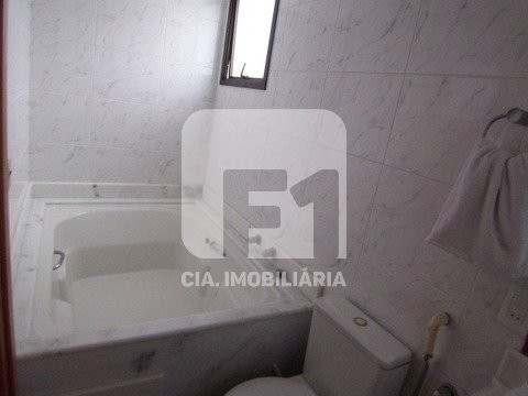 Apartamento à venda com 4 dormitórios em Balneário estreito, Florianópolis cod:6145 - Foto 7