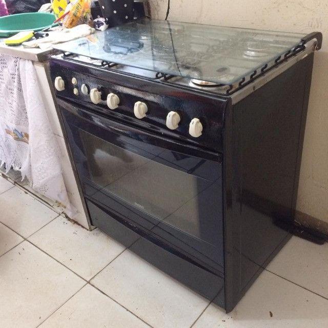 Envelopamento de fogão - Foto 4