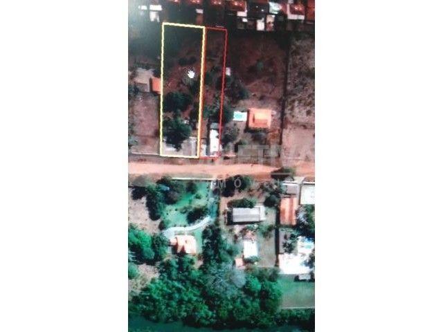 Terreno à venda em Shopping park, Uberlandia cod:802356 - Foto 2