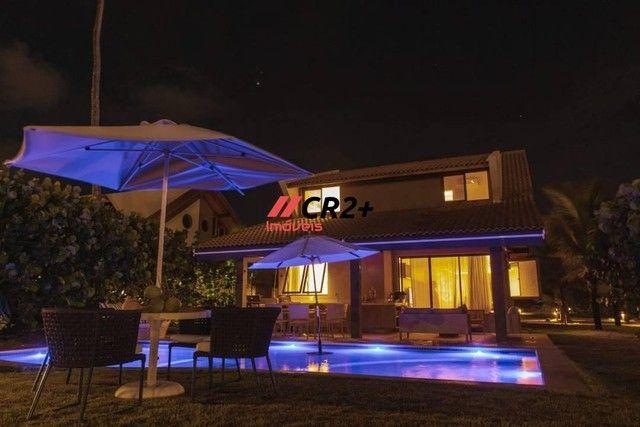 CR2+ Vende em Muro Alto, Malawi Resort, 250m2, 5 suites - Foto 9