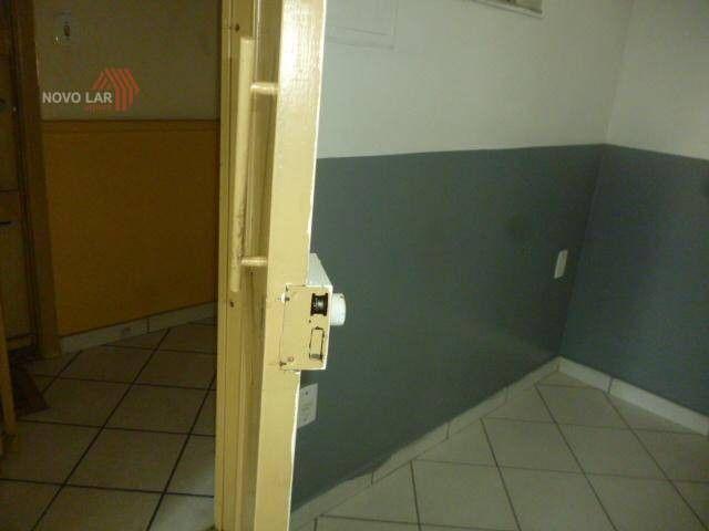 Apartamento com 1 dormitório para alugar por R$ 1.000,00/mês - Pedreira - Belém/PA - Foto 5