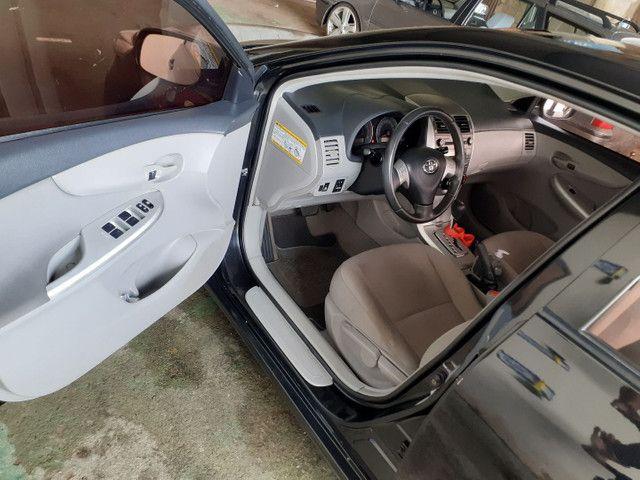 Corolla gli automático 2013/2014 - Foto 13