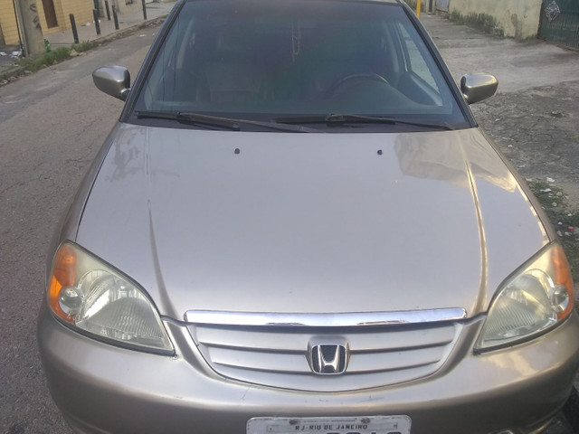 Honda Civic 2003 - Foto 2