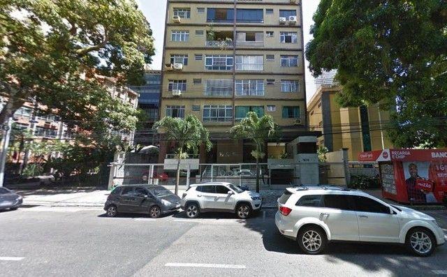 Ed. São Paulo - 2 quartos - Nazaré