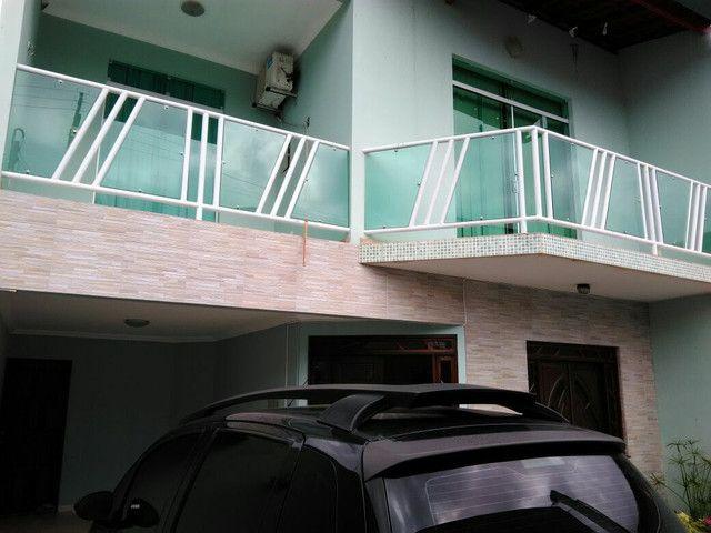 Casa com 05 quartos, com 04 Suítes  para venda no Bairro Rua Nova em Catu/BA.
