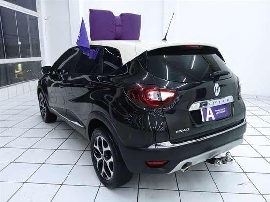 Renault Captur 2.0 Intense X Tronic - Foto 6