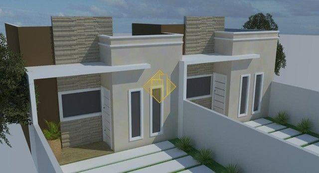 Casa à venda, 1 quarto, 1 suíte, 1 vaga, Jardim Panorama - Toledo/PR - Foto 2