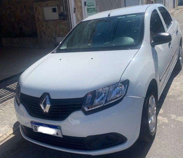 Renault Logan 2020 1.0